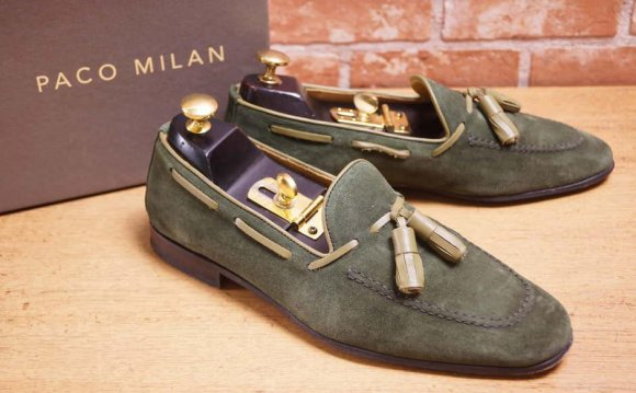 PACO MILAN Men Casual Shoes