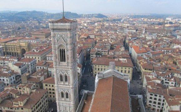 Флоренция - Рим - Венеция