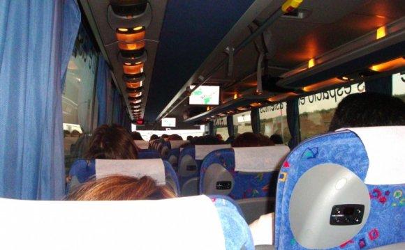С Милана в Барселону на поезде