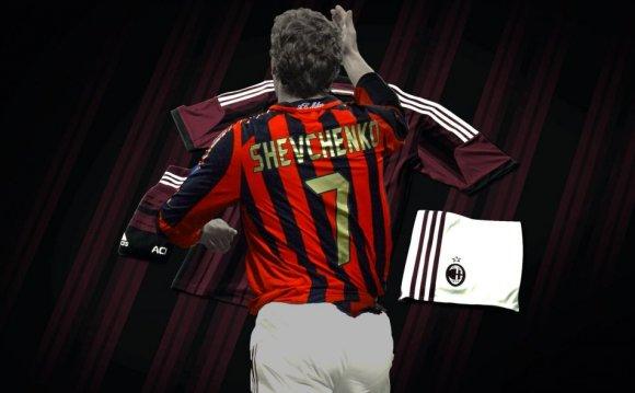«Милан» - Чемпионат Италии