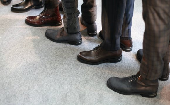 Брендовая мужская обувь купить