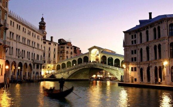 Экскурсионные туры в Милан