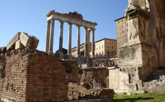 Туры в Италию из Санкт