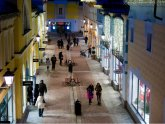 Outlet Village Отзывы